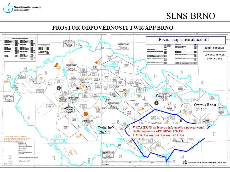 SLNS BRNO PROSTOR ODPOVĚDNOSTI TWR/APP BRNO