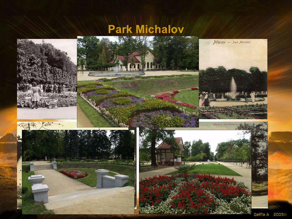 Park Michalov