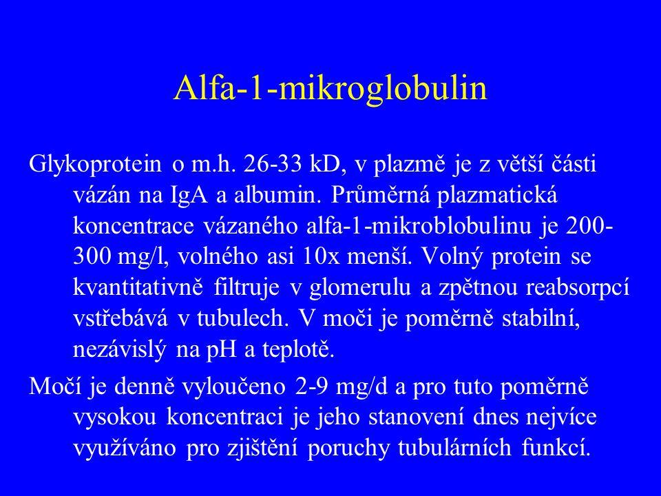 Alfa-1-mikroglobulin