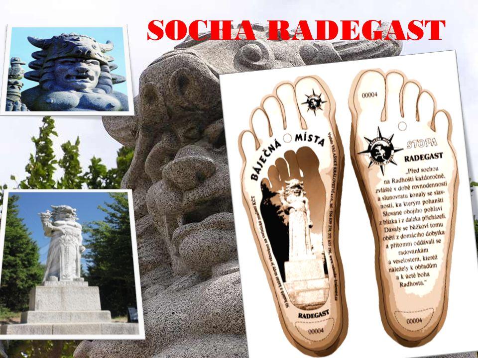 SOCHA RADEGAST