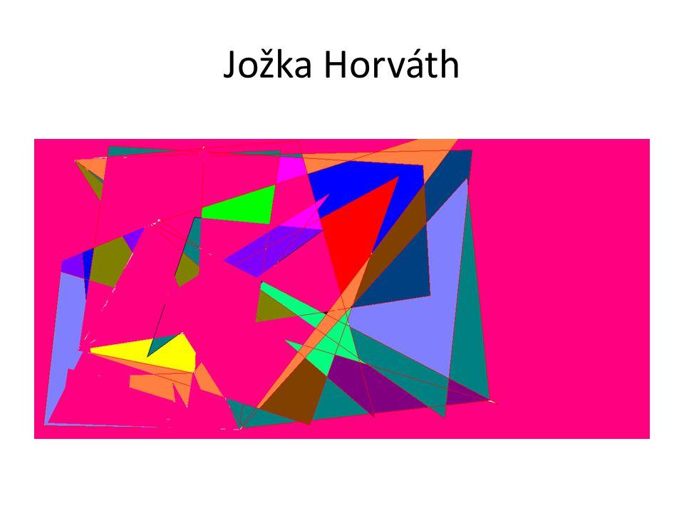 Jožka Horváth