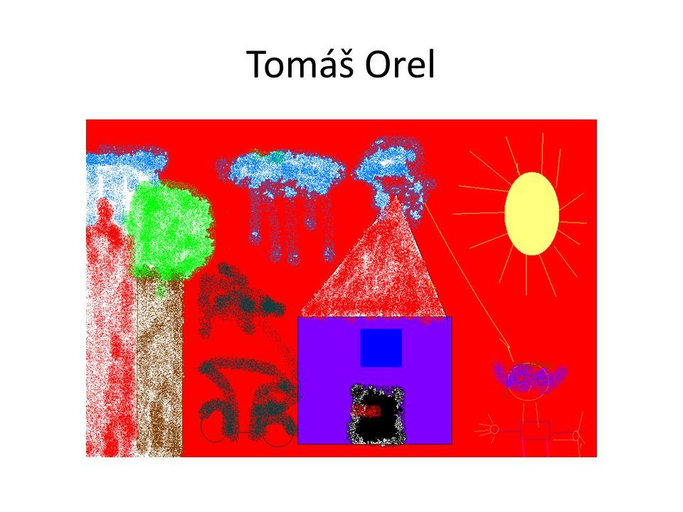 Tomáš Orel