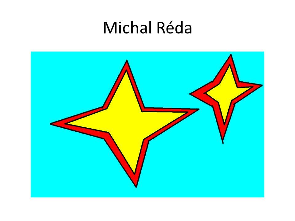 Michal Réda
