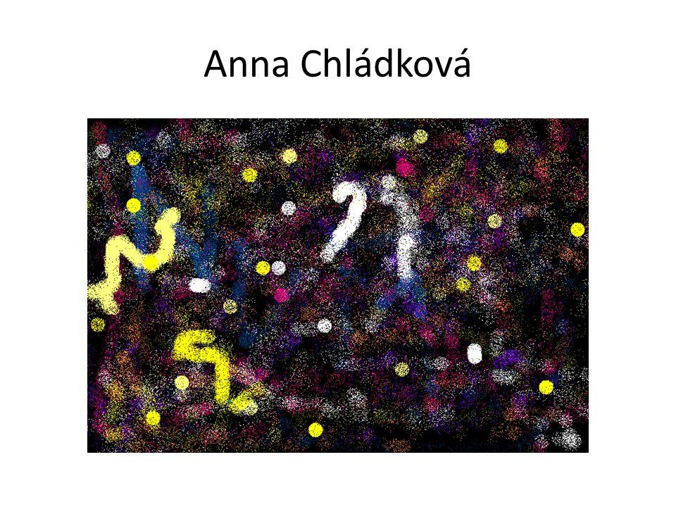 Anna Chládková