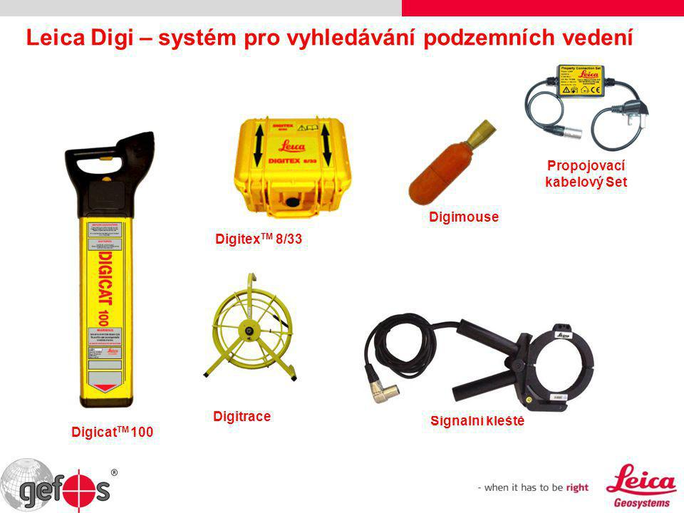 Propojovací kabelový Set