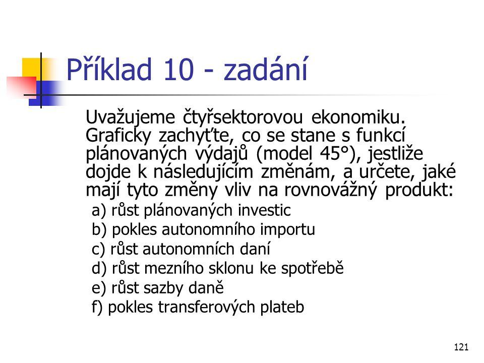 Příklad 10 - zadání