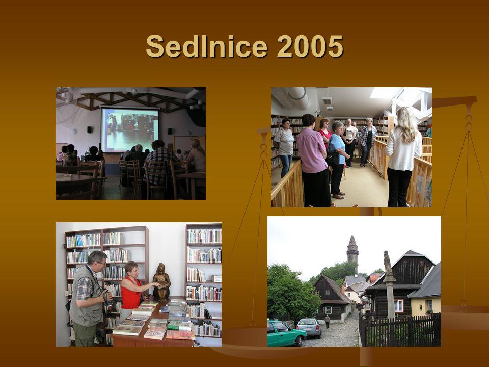 Sedlnice 2005