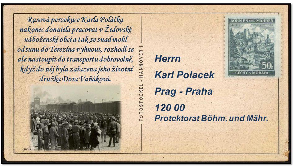 když do něj byla zařazena jeho životní družka Dora Vaňáková.