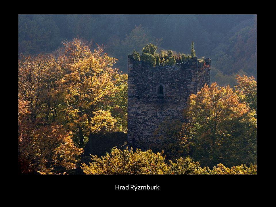 Hrad Rýzmburk