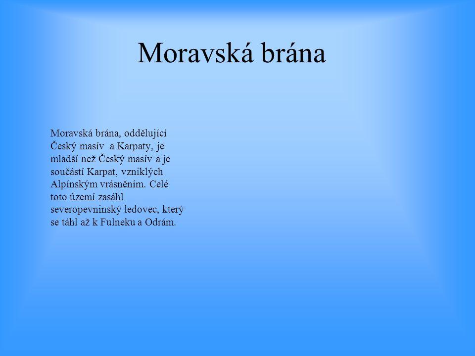 Moravská brána