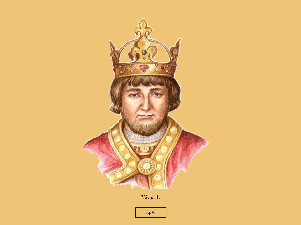 33 Václav I. Zpět