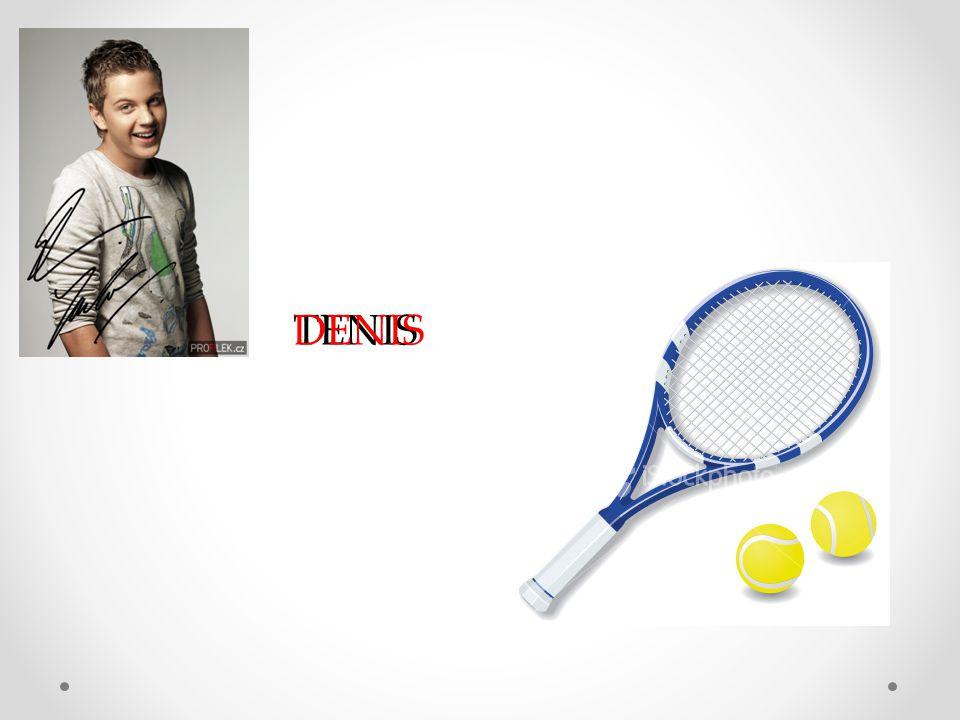 DENIS TENIS