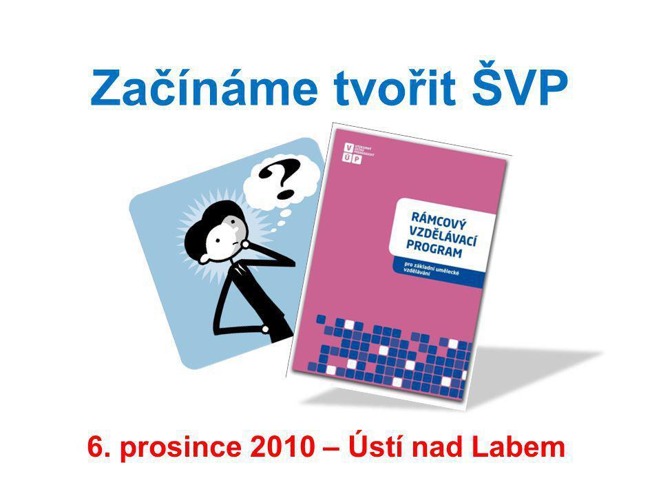 6. prosince 2010 – Ústí nad Labem