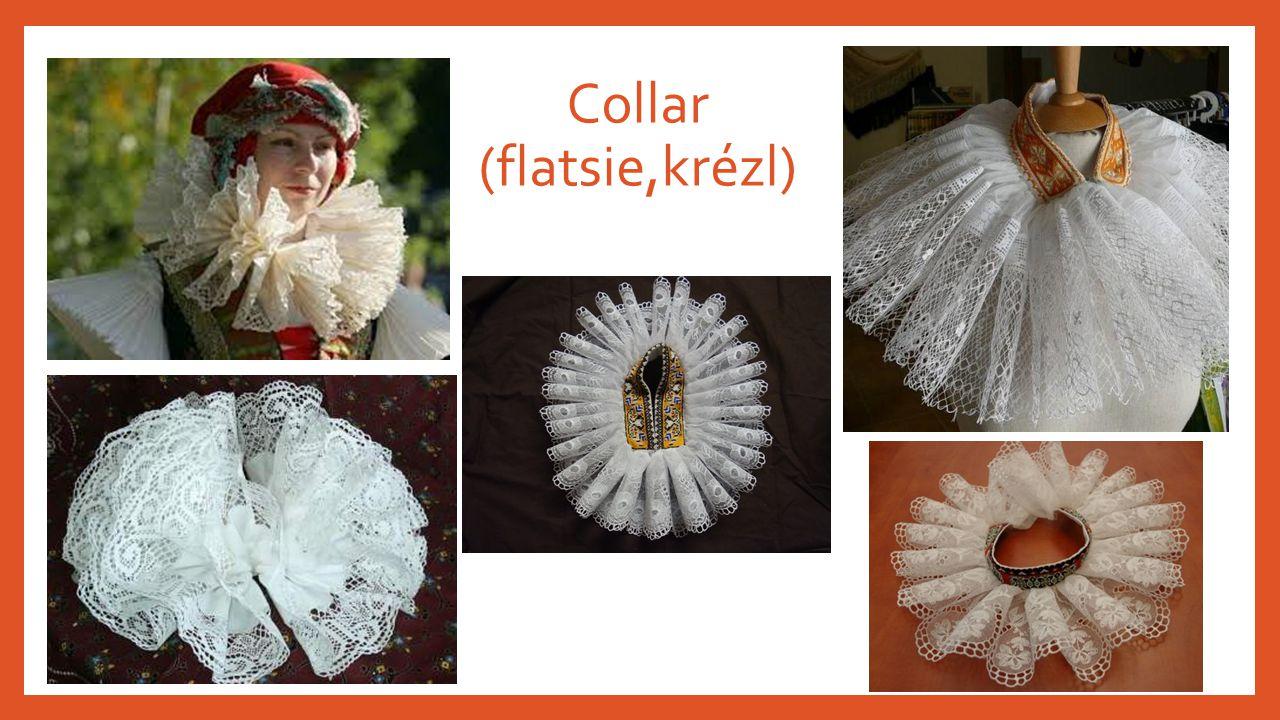 Collar (flatsie,krézl)