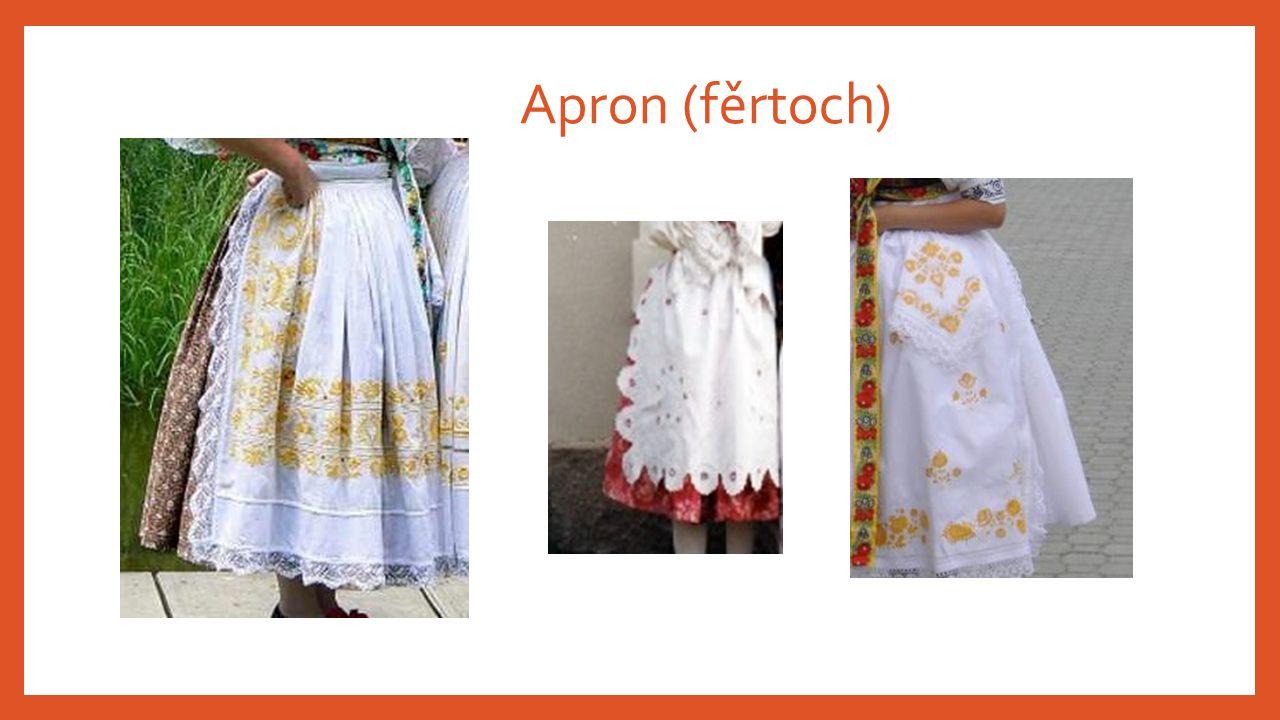 Apron (fěrtoch)