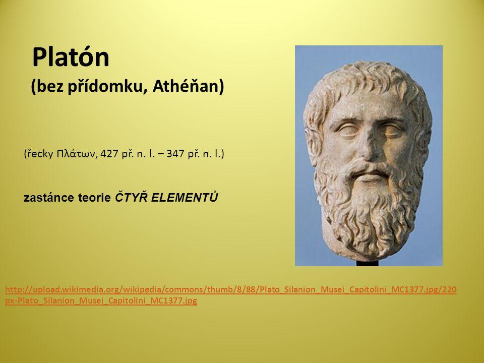 Platón (bez přídomku, Athéňan)