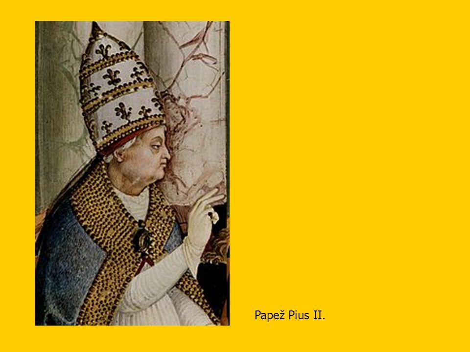 Papež Pius II.