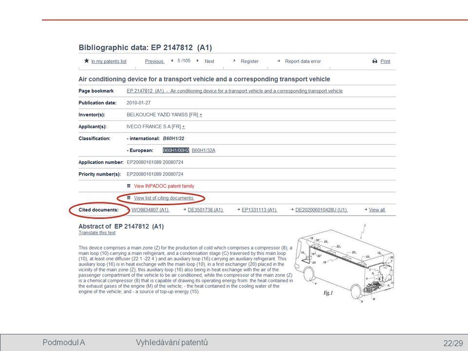 Toto je příklad první stránky, která se zobrazí po kliknutí na název dokumentu.
