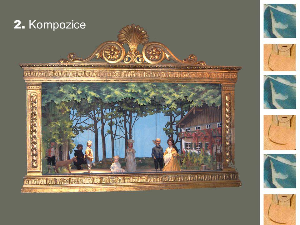 2. Kompozice