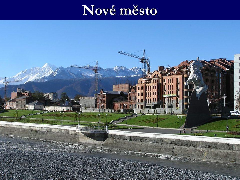 Nové město