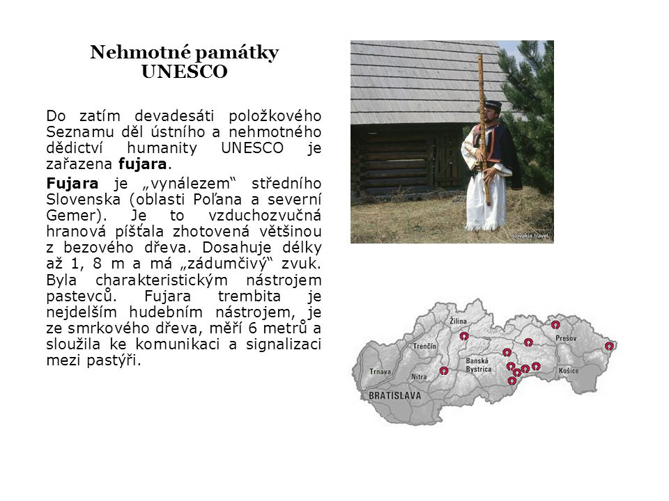 Nehmotné památky UNESCO