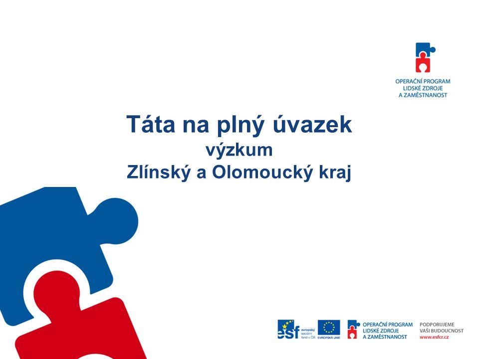 Zlínský a Olomoucký kraj