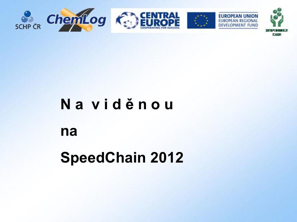 N a v i d ě n o u na SpeedChain 2012