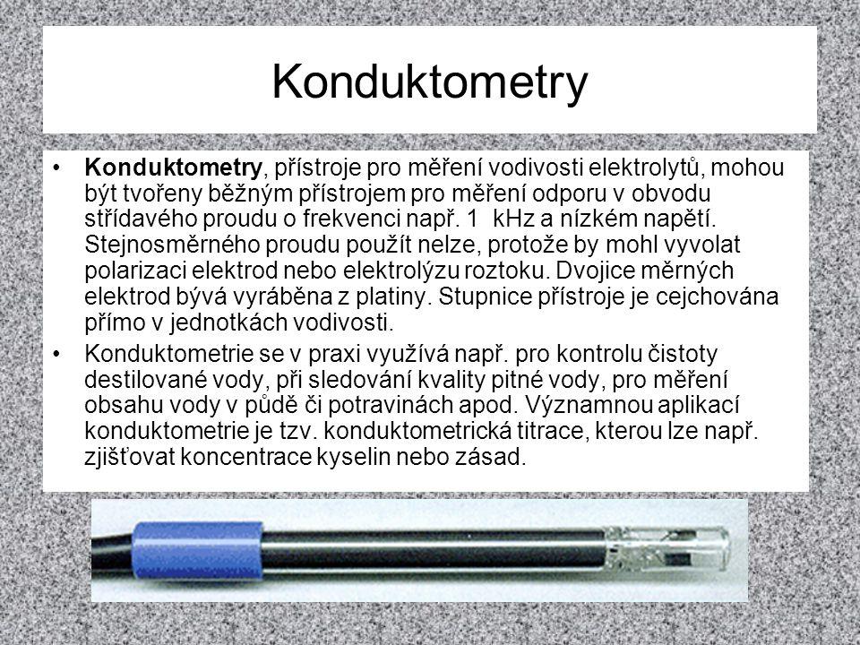 Konduktometry