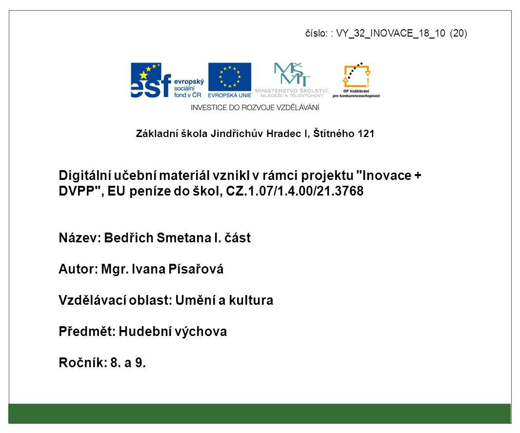 Základní škola Jindřichův Hradec I, Štítného 121