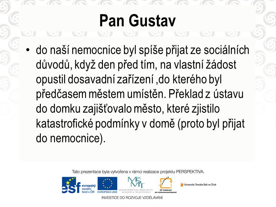 Pan Gustav