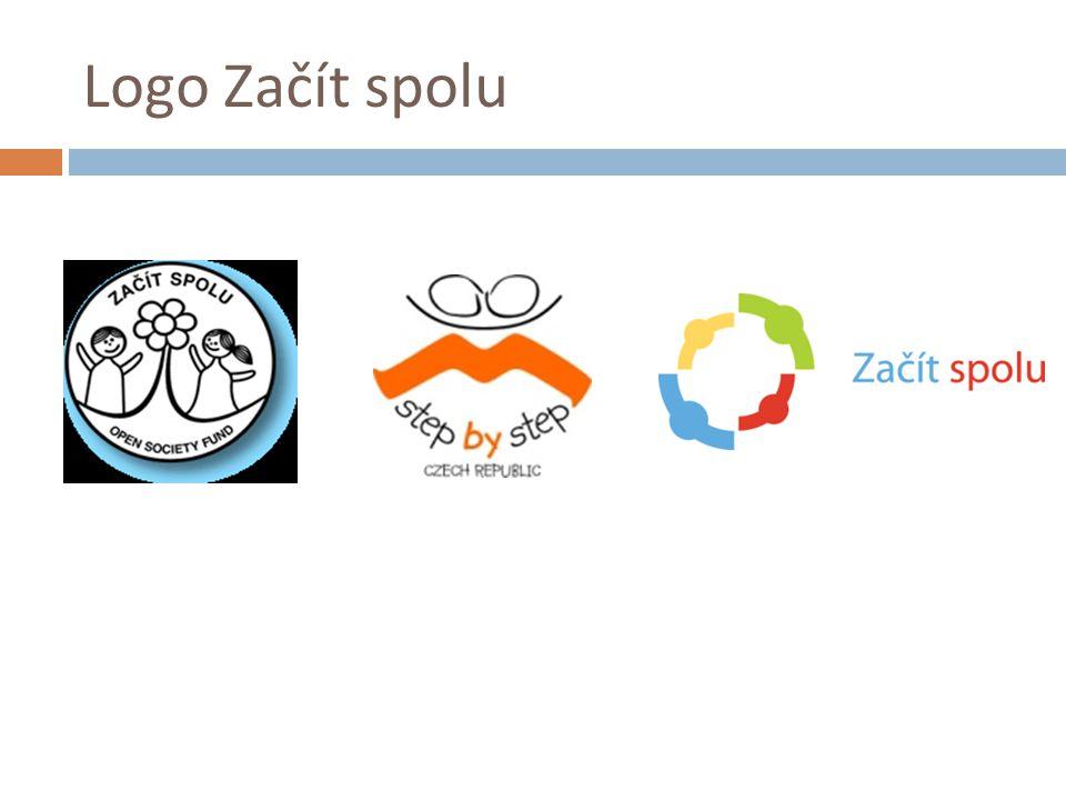 Logo Začít spolu