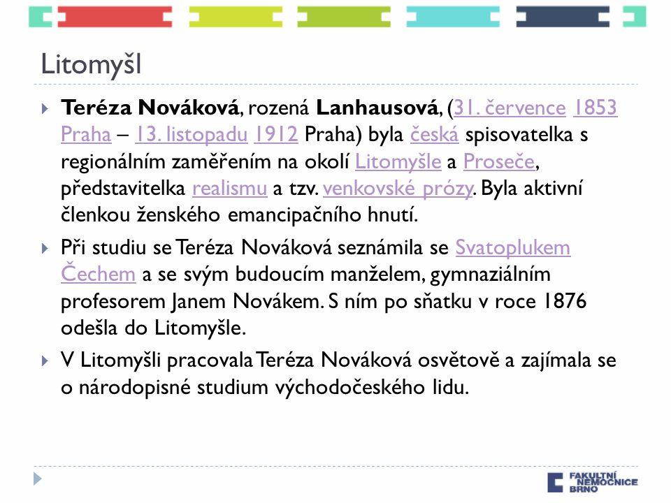 Litomyšl