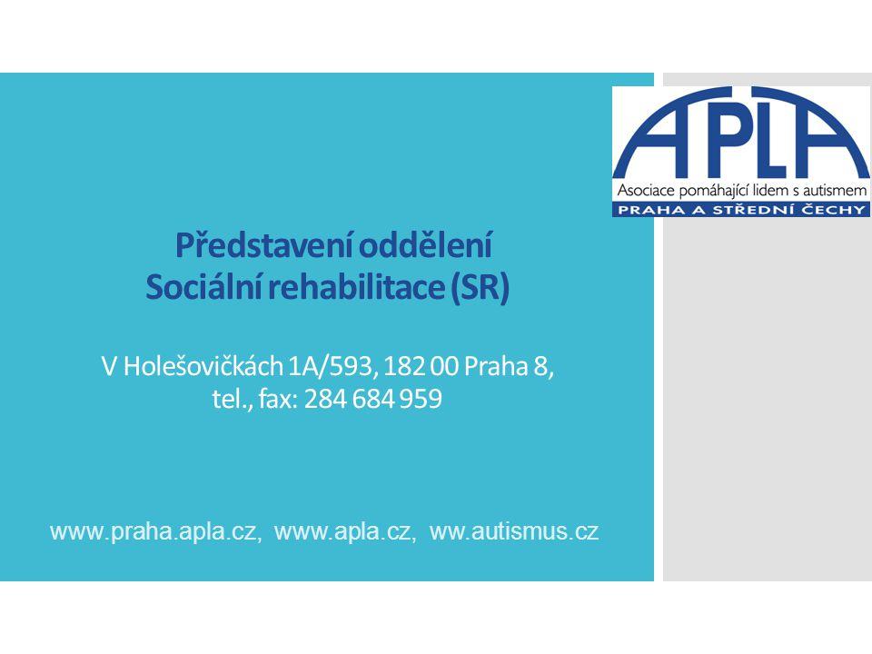 www.praha.apla.cz, www.apla.cz, ww.autismus.cz