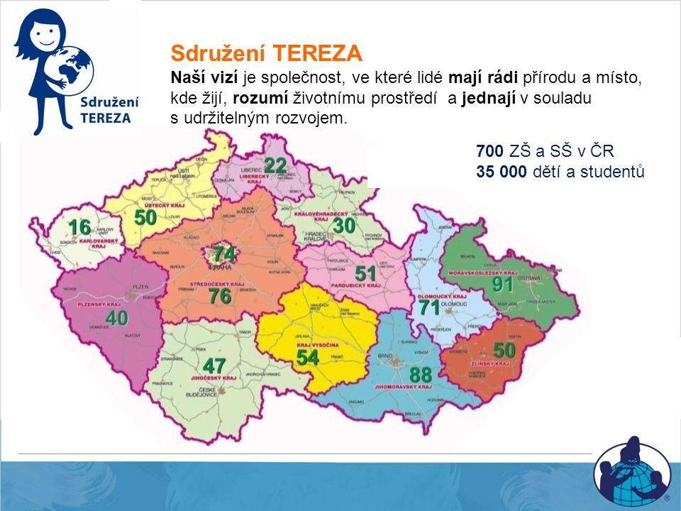 Sdružení TEREZA