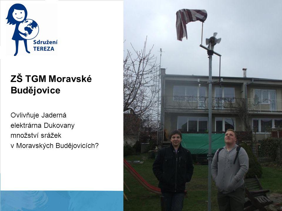 ZŠ TGM Moravské Budějovice