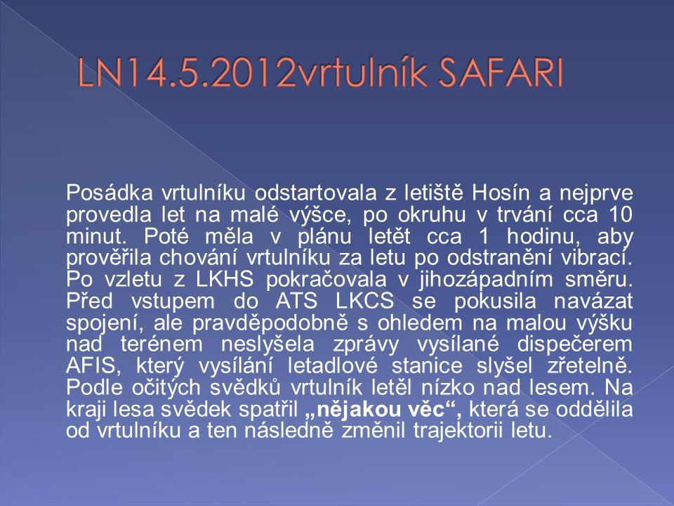 LN14.5.2012vrtulník SAFARI