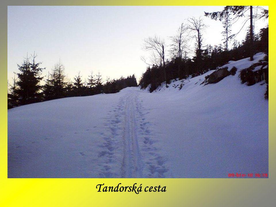 Tandorská cesta