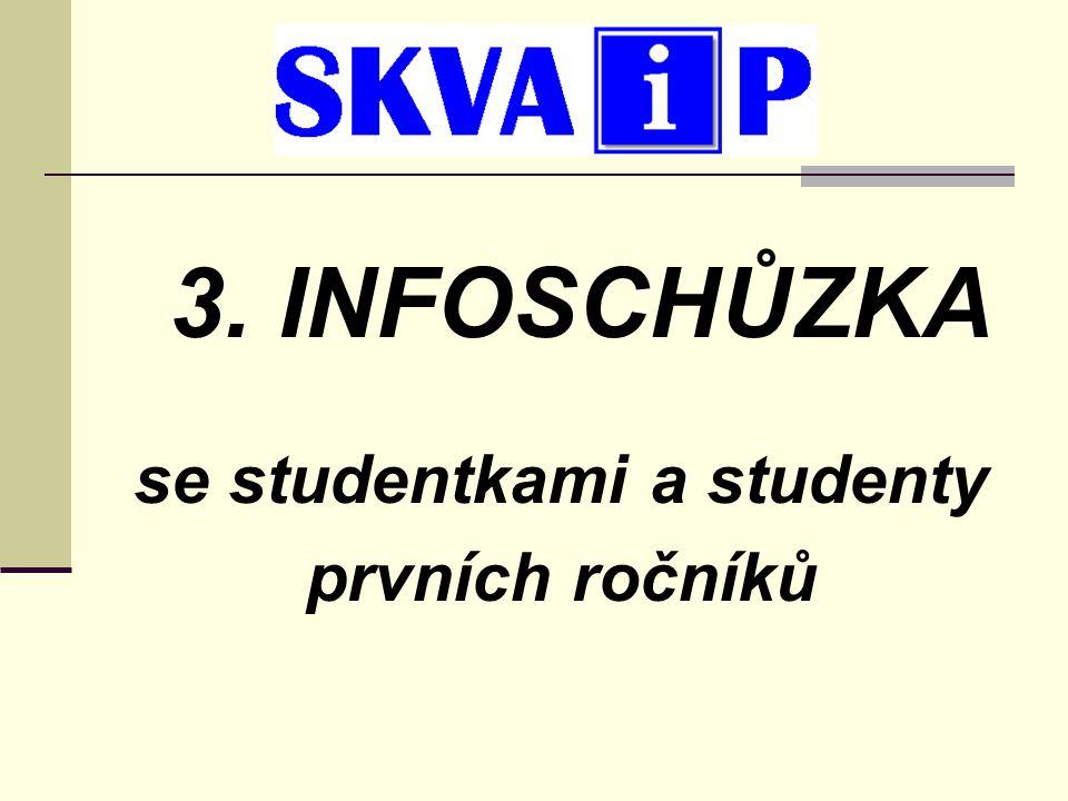 se studentkami a studenty