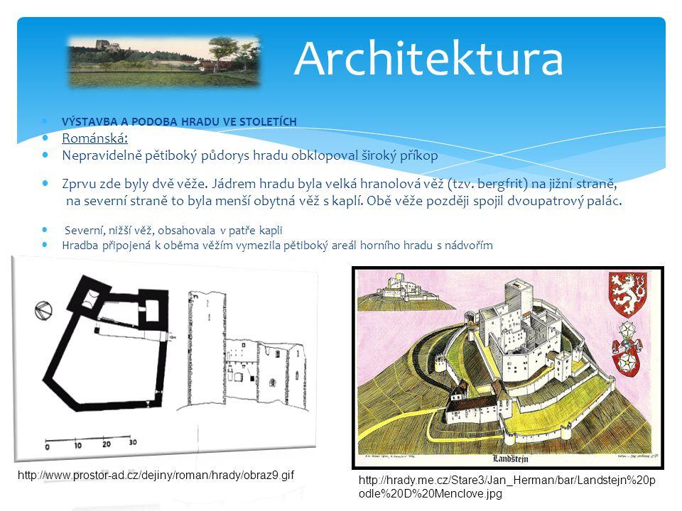 Architektura Románská: