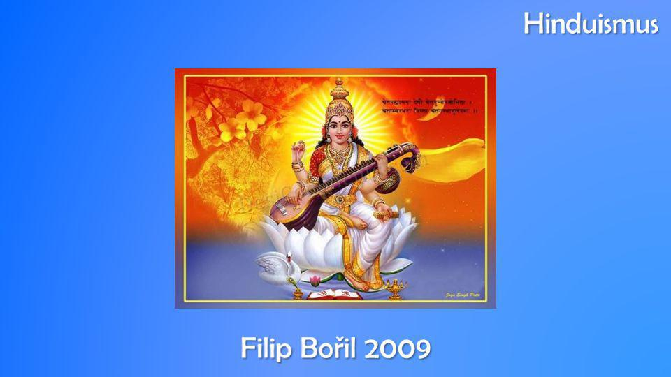 Hinduismus Filip Boril 2009 ˇ