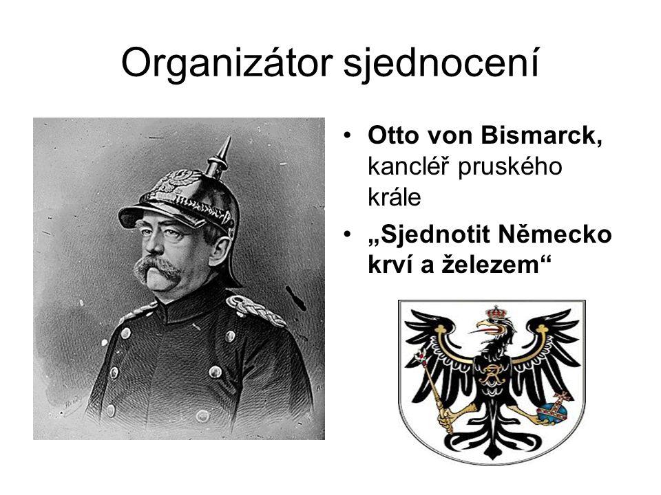 Organizátor sjednocení