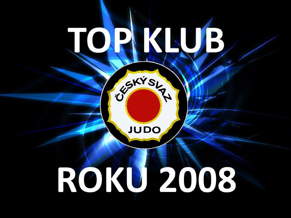 TOP KLUB ROKU 2008