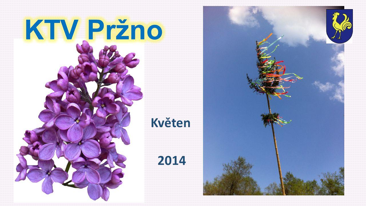 KTV Pržno Květen 2014