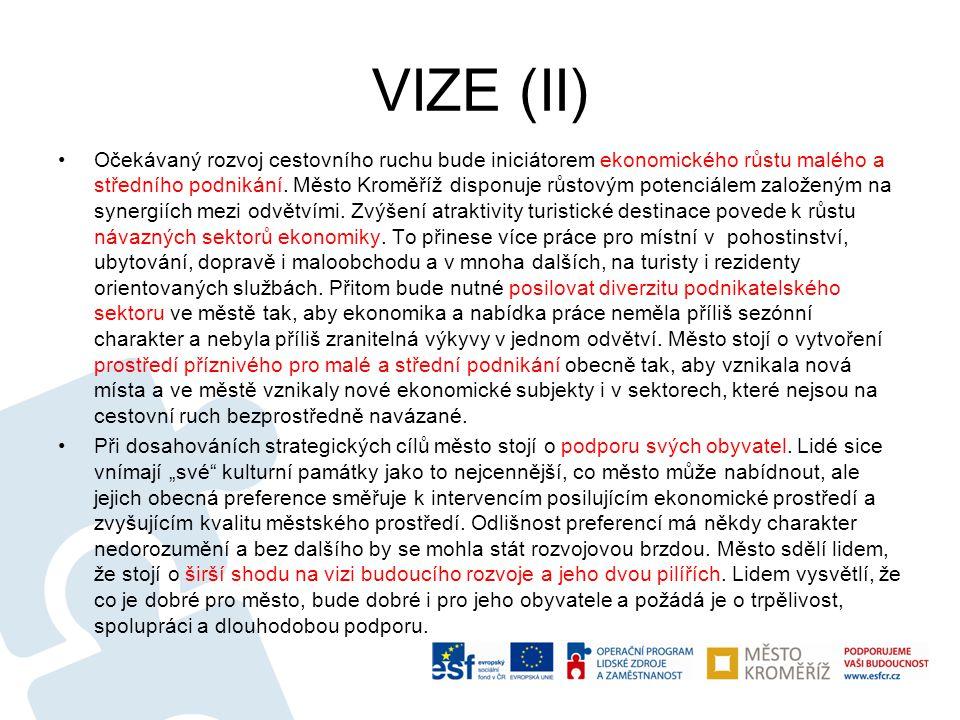 VIZE (II)