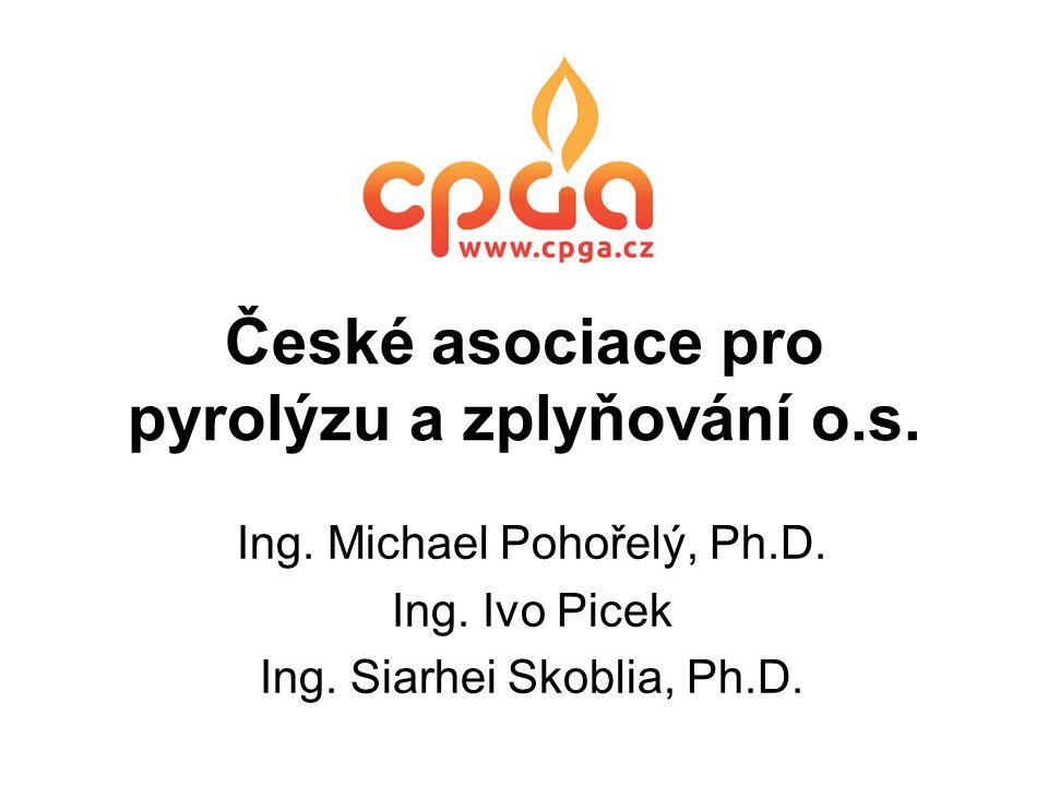 České asociace pro pyrolýzu a zplyňování o.s.