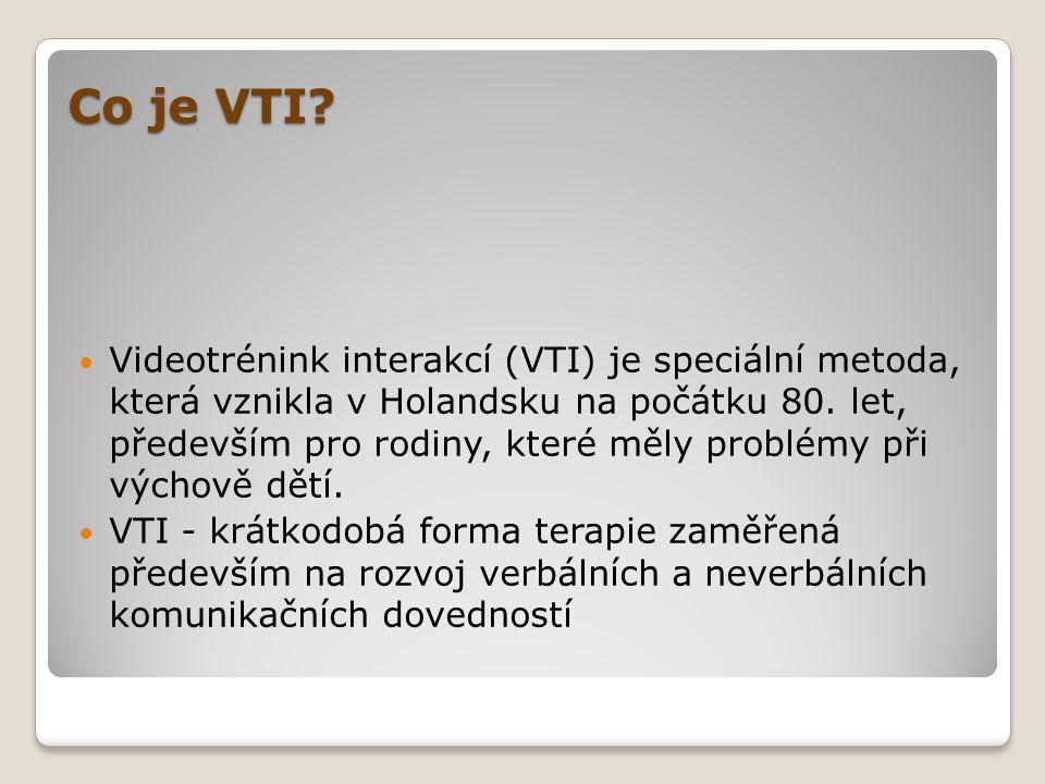 Co je VTI