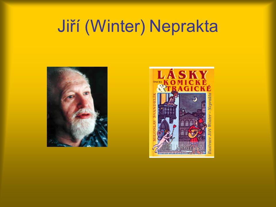 Jiří (Winter) Neprakta