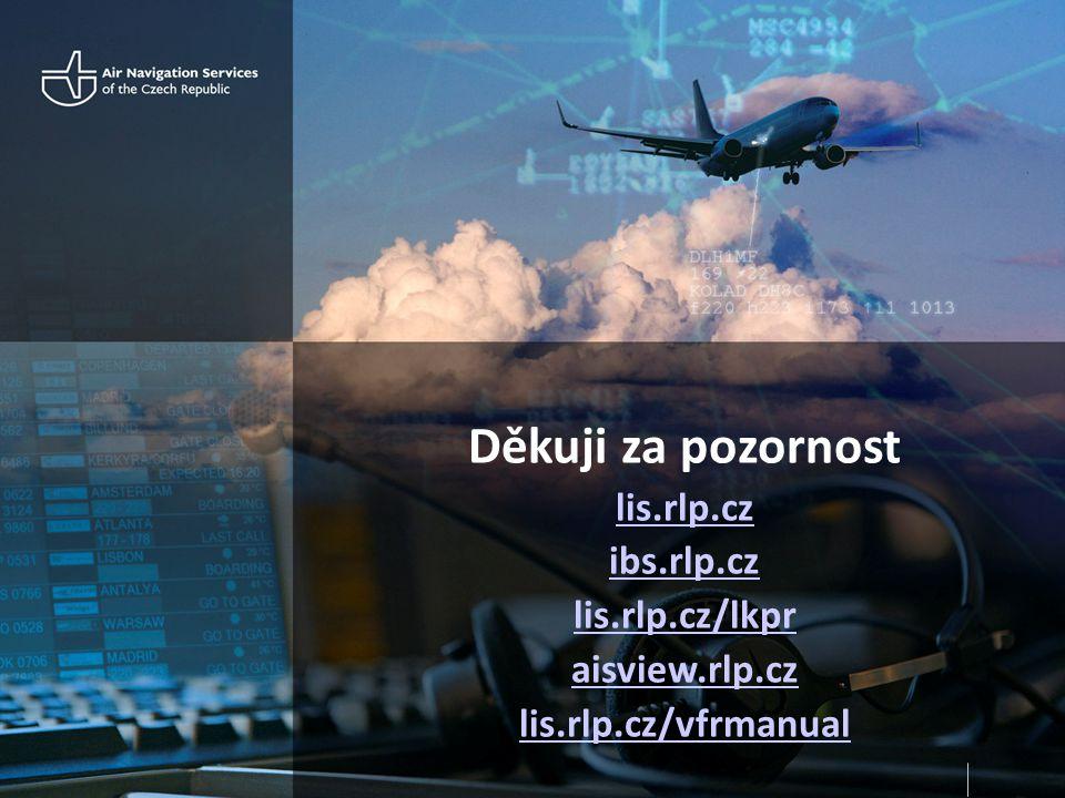Děkuji za pozornost lis.rlp.cz ibs.rlp.cz lis.rlp.cz/lkpr