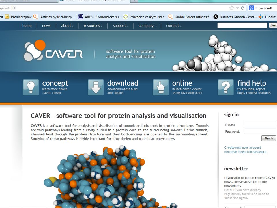 CaverSoft -