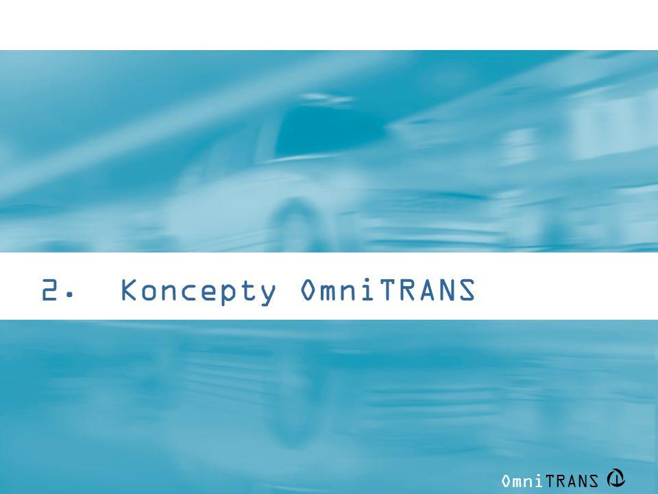 2. Koncepty OmniTRANS
